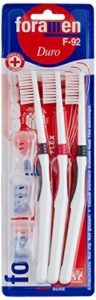 Foramen – Foramen Toothbrush Strong (3×1) – Men's