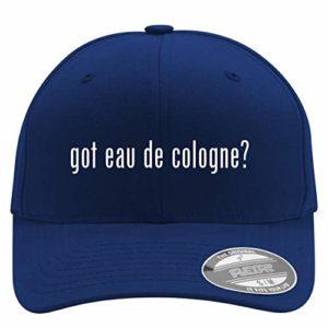 got eau de Cologne? – Flexfit Adult Men's Baseball Cap Hat, Blue, Small/Medium