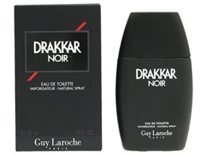 Guy Laroche Drakkar Noir, 50ml/1.7 oz.