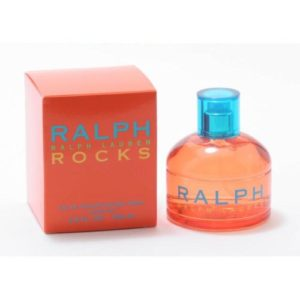 Ralph Rocks by Ralph Lauren Eau De Toilette Spray 3.4 oz