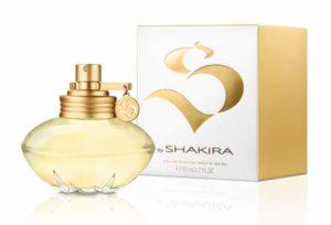 Shakira Perfume S by Shakira for Women | Fresh and Oriental Perfume | 2.7 FL OZ 80ml Eau de Toilette Spray | The Perfect Gift