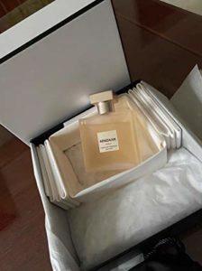 AINIZAIXK Fragrances Ms. Eau De Toilette Spray, Green Tea and Pear Blossom, 1 oz