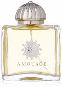AMOUAGE Ciel Woman's Eau de Parfum Spray, 3.4 Fl Oz