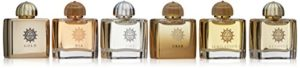 AMOUAGE Miniatures Bottles Collection Classic Women's Fragrance Set