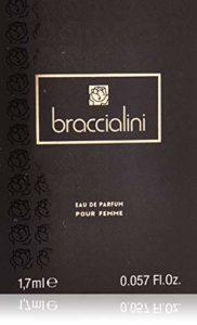 Braccialini Braccialini 1.7 Ml Edp Spray Vial (mini), 0.05 Oz