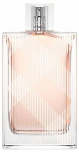 Burberry Brit For Her Eau de Toilette Spray, 3.3 fl. oz.