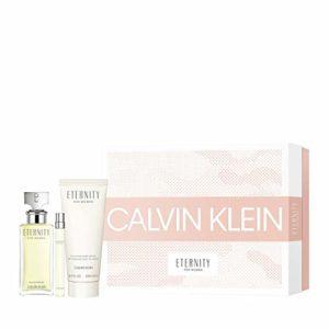 Calvin Klein Eternity for Women Eau de Parfum Giftset, 10.48 fl. oz.
