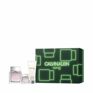 Calvin Klein Euphoria for Men Giftset, 7.3 fl. oz.