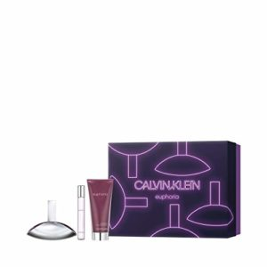 Calvin Klein Euphoria for Women Giftset, 5.4 fl. oz.