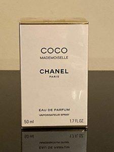 Chânél Coco Mademoiselle For Women Eau de Parfum Spray 1.7 Fl. OZ. / 50ML.