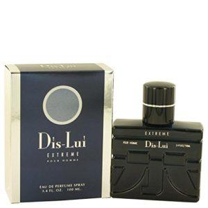 Dis Lui Extreme by YZY Perfume Eau De Parfum Spray 3.4 oz for Men – 100% Authentic