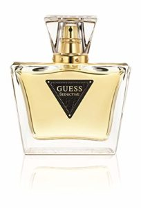 Guess Seductive by Guess 2.5 oz 75 ml EDT Spray