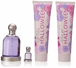 Halloween For Women By Jesus Del Pozo Gift Set