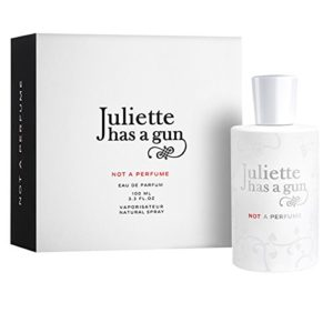 Juliette Has A Gun Not A Perfume Eau de Parfum Spray, 3.3 Fl Oz