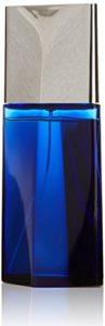L'eau Bleue D'issey Pour Homme By Issey Miyake Eau De Toilette Spray, 4.2 Ounce