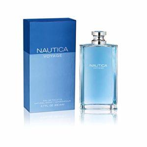 Nautica Voyage Eau De Toilette Spray 200 Ml