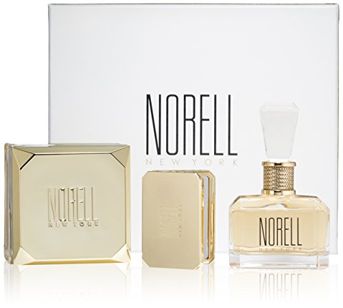 Norell New York Legacy Gift Set