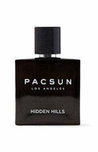 PacSun Men's Hidden Hills Cologne – Black