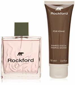 Rockford Classic 2 Piece Gift Set, 2 Count