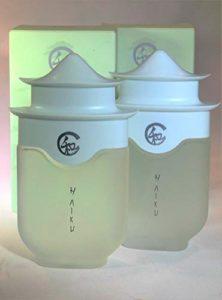 Set of 2 – Avon Haiku Eau De Parfum Perfume Spray 1.7 oz.