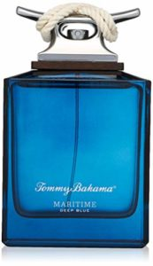 Tommy Bahama Maritime Deep Blue Cologne For Him, 6.7 Fl Oz