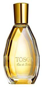 Tosca for Women Eau de Toilette Spray, 1.7 Ounces