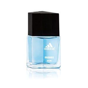 Adidas Fragrance Moves for Him 1 PC – 0.5 oz Eau de Toilette